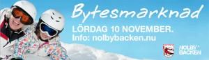Bytesmarknad 2012